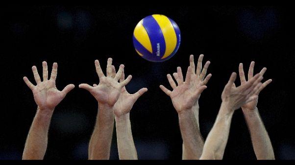 Grand Prix volley, azzurre in semifinale