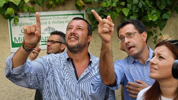 Finocchiaro,da Salvini parole vergognose