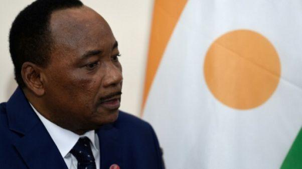 Niger: le président Issoufou inquiet d'une démographie galopante