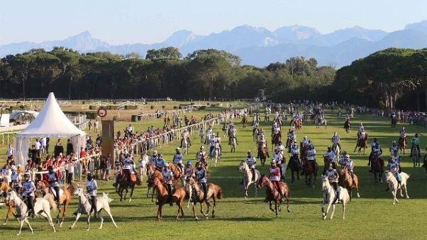 Ippica:torna Toscana Endurance Lifestyle