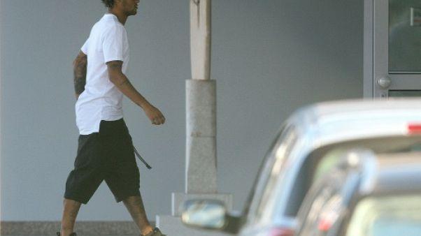 La Liga rejette le chèque de Neymar, retardant son transfert
