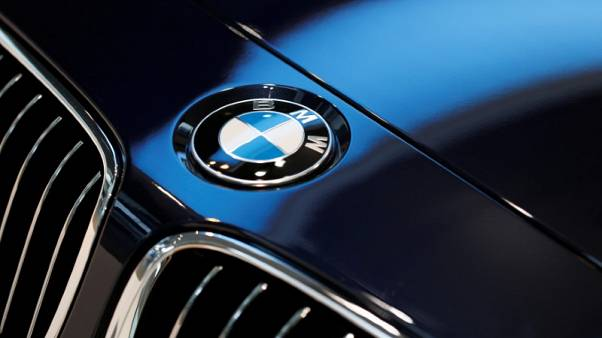Munich mayor says diesel deal might not avert car ban