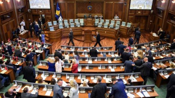 Kosovo: risque de crise politique prolongée