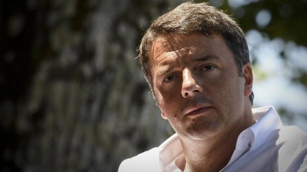 Ue: Renzi, difendere interessi Italia