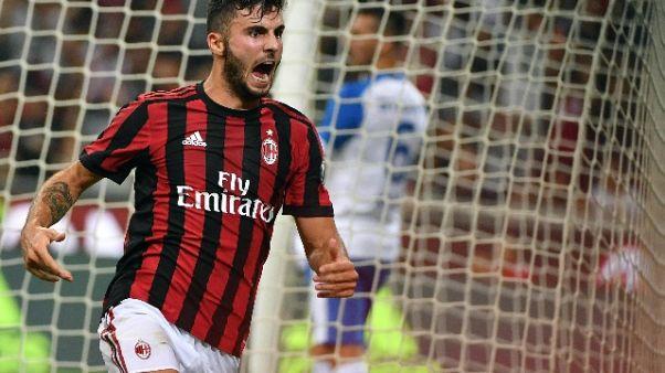 2-0 al Craiova, Milan a playoff E.League