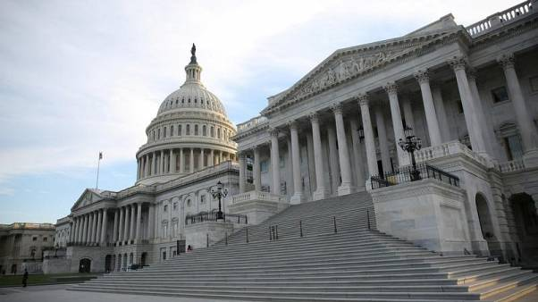 U.S. Congress heads into break with Republican promises unfulfilled