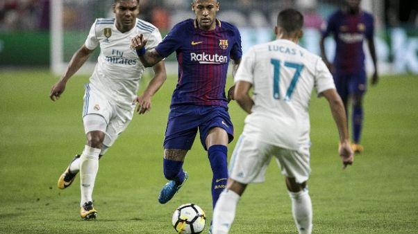 Lega francese, Neymar riempirà gli stadi