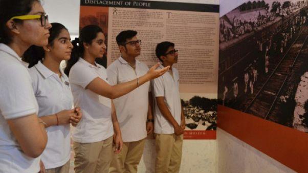 Formatés à la haine: la guerre des programmes scolaires entre Inde et Pakistan