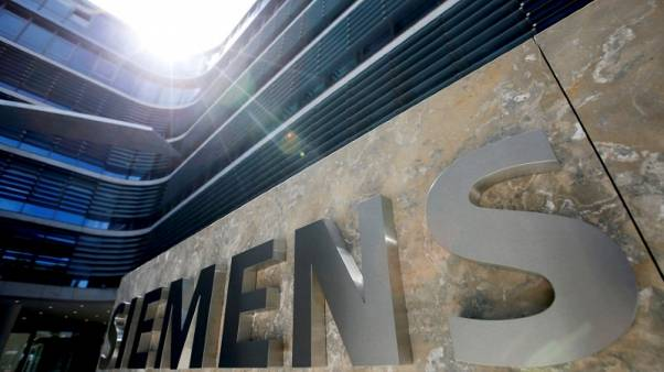 EU to impose more Russia sanctions over Siemens case on Friday - diplomats