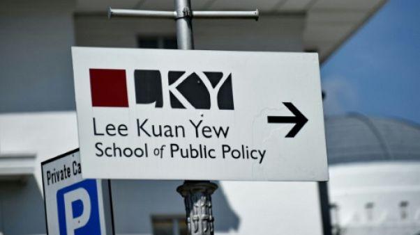 """Singapour va expulser un professeur d'origine chinoise accusé d'être un """"agent étranger"""""""