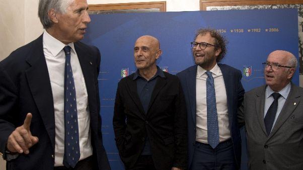 Malagò, ora più responsabilità a club