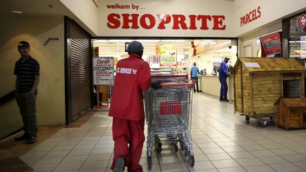 After merger collapse, Steinhoff goes for controlling stake in Shoprite