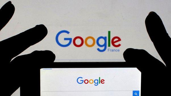 Google developing technology for Snapchat-like media content - WSJ