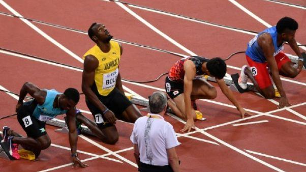 Mondiaux-2017 - Dernière ligne droite pour le Roi Bolt