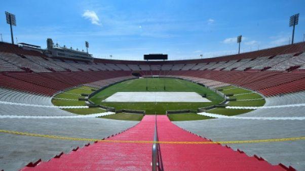 Le comité municipal des JO de LA approuve les Jeux en 2028