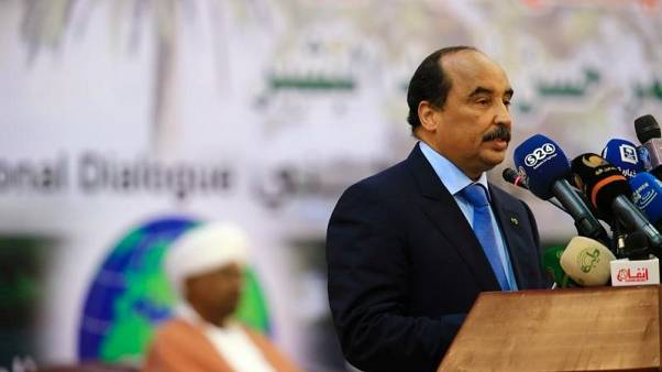 Mauritania votes in contentious referendum to bolster president's power