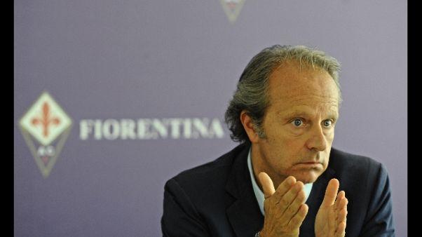 Fiorentina: Sundas, ci tiriamo fuori