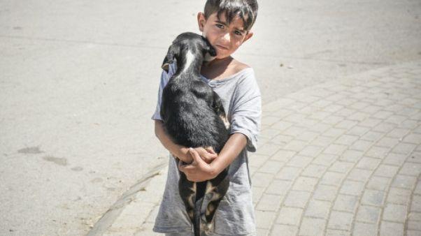 Au Kosovo, les enfants du plomb attendent la justice