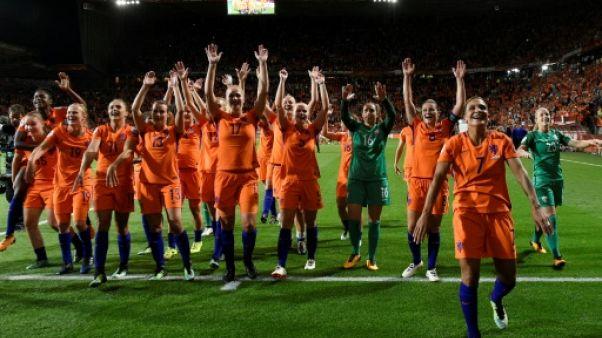 Euro-2017 dames: finale 100% inédite, pour un sacre néerlandais?