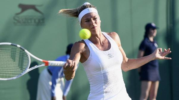 Tennis: Stanford, Keys batte Muguruza