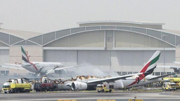Investigators say Emirates Boeing plane in 2016 crash had no mechanical faults - report