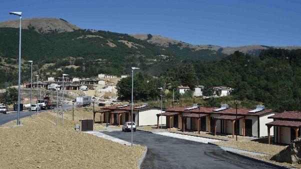Terremoto:100mila euro a negozi Accumoli