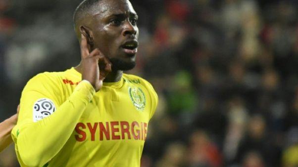 Lilles-Nantes: pas de surprise côté lillois, Pallois titulaire pour Nantes