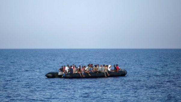 Des pêcheurs tunisiens prêts à bloquer l'arrivée d'un navire de militants anti-migrants