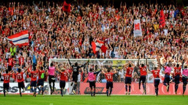 Ligue 1: Lille convaincant pour les débuts de Bielsa, nul entre Angers et Bordeaux