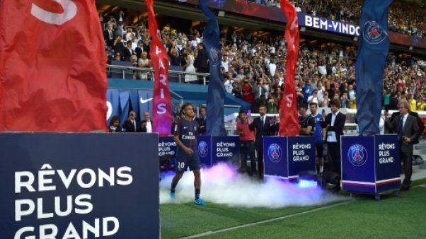 """Neymar au PSG: un coup """"d'accélérateur"""" pour l'attractivité de la Ligue 1?"""