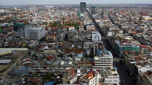 Cambodia to ask Japan to invest $800 million in skytrain