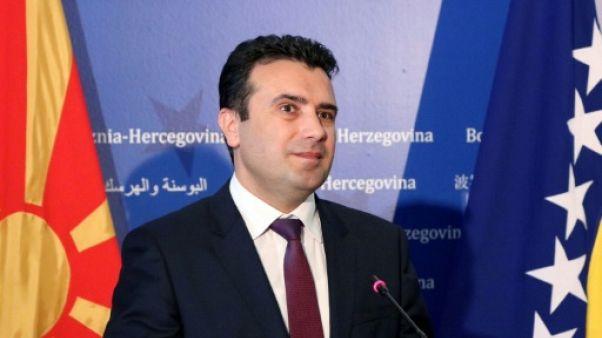 La Macédoine semble décidée à clore l'interminable débat sur son nom