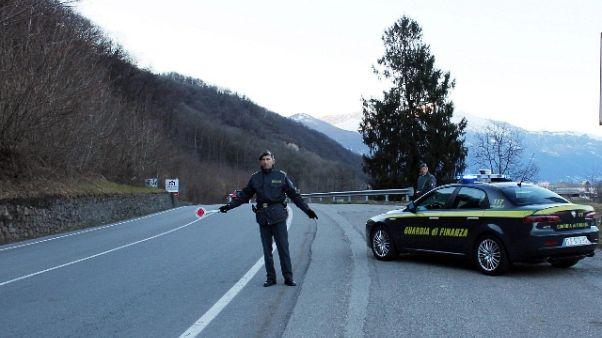 Arrestato sindaco Torre del Greco