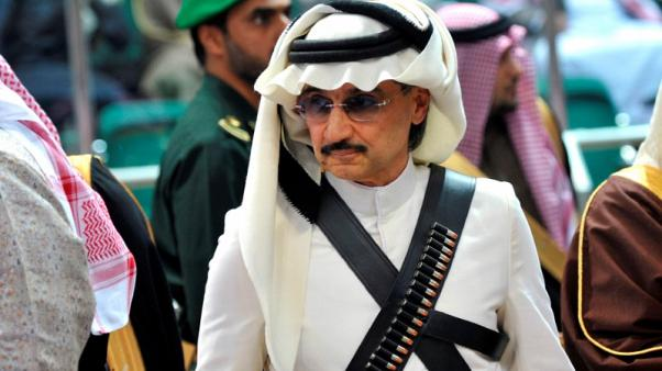 Billionaire Saudi prince to invest about $800 million in Egypt