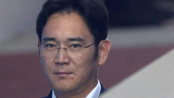 Une loi pour les riches? Les peines sont souvent légères pour les patrons sud-coréens