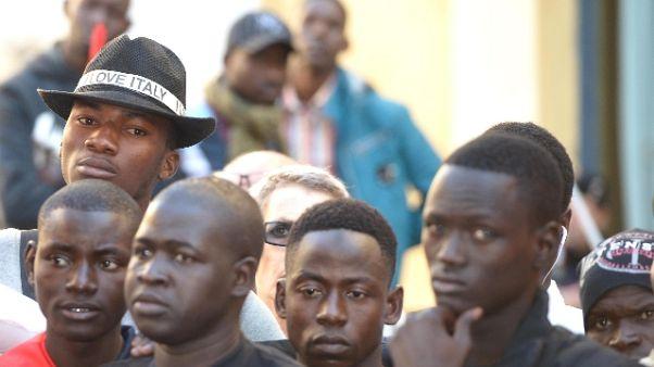 Migranti: proteste nel padovano