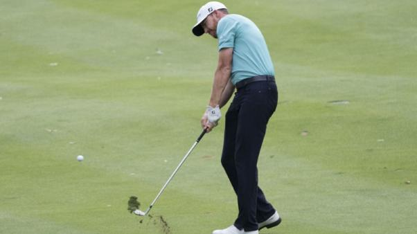 Golf - Defending champion Walker hopes health woes are behind him