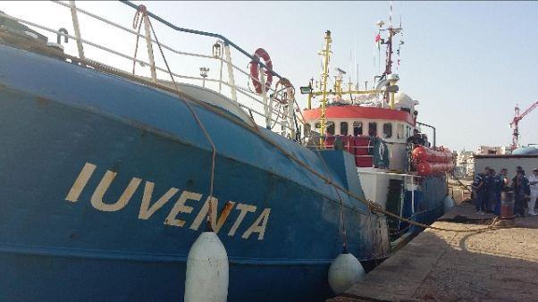 Migranti: Zanetti,linea Minniti corretta