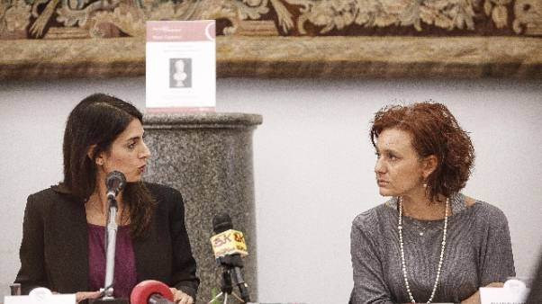 Roma: Comunità Ebraica,no a parco Arafat