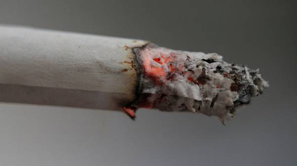 Tiny biotech firm offers Big Tobacco model to curb its nicotine habit