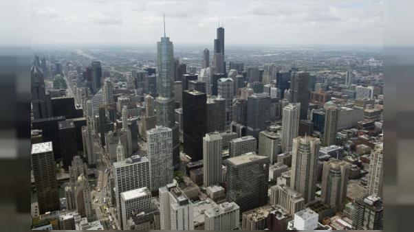 "Chicago, ""ville sanctuaire"", porte plainte contre l'administration Trump"