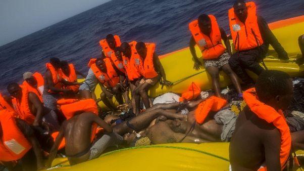 Migranti: P. Chigi, bene opera Viminale