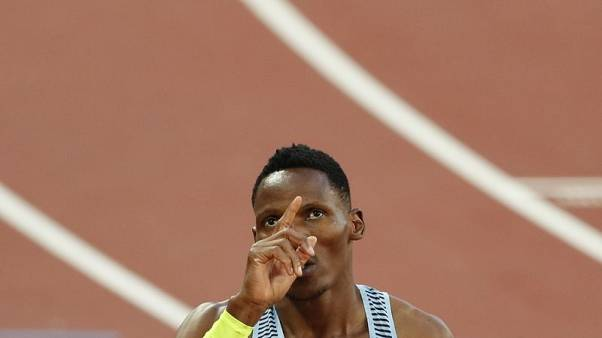 Makwala pulls out of 200 metres, Weir fails to qualify