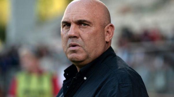 Un groupe de repreneurs pour le SC Bastia qui évoluera en National 1 la saison prochaine.