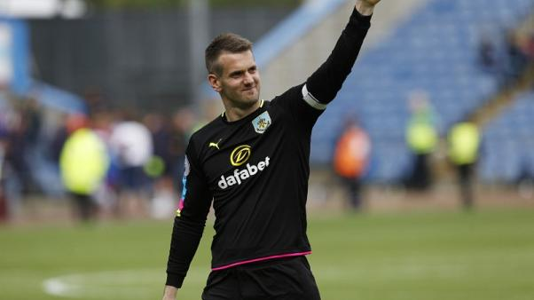 Consistency key to fulfilling World Cup dreams, says Heaton