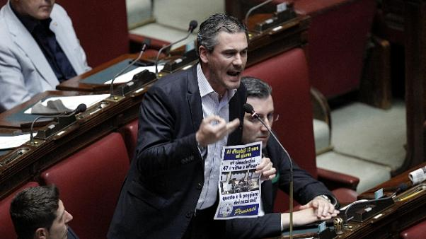 Marcinelle: Lega, Colle offende italiani