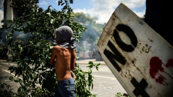 Venezuela: nouvelles sanctions américaines