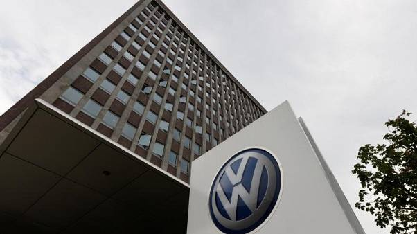 VW offers trade-ins up to 10,000 euros in diesel clean-up