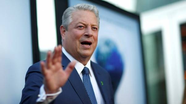 Al Gore says 'ethical reasons' could end Trump presidency early