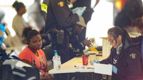 Haïti salue les efforts canadiens pour l'accueil de réfugiés
